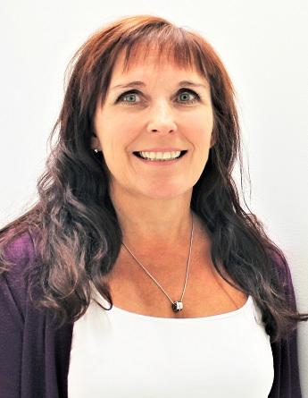 Kuvassa kunnanjohtaja Anne Sormunen