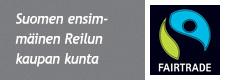 Utajärven kunta on suomen ensimmäinen reilun kaupan kunta