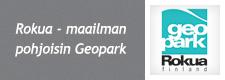 Rokua on maailman pohjoisin Geopark